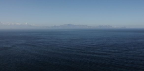 The Cape of Good Hope (2)